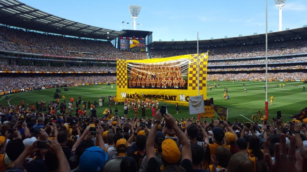 2015 Grand Final - Photographer Happy Hawk Kirsty Grace