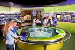 National Sports Museum; Melbourne Sports Tours
