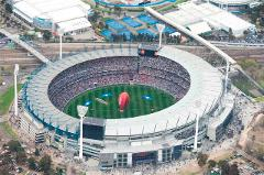 MCG: National Sports Museum: Melbourne Cup; Melbourne Sports Tours
