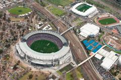 Ultimate sports lovers tour; MCG; Australian Open: National Sports Museum; Melbourne Sports Tours