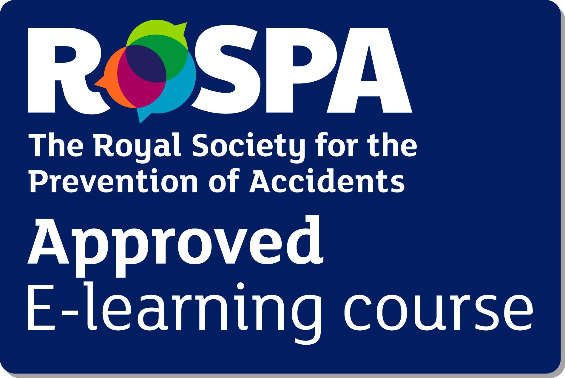 RoSPA Online Training
