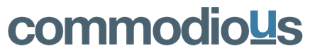 Commodious Online Training Logo