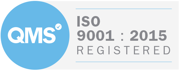 Certificate number: 285572017  Awarded: 12 January 2018  Expires: 11 January 2028  Scope: THE SUPPLY OF ONLINE TRAINING COURSES AND THE MANUFACTURE OF REMOTE DATA CAPTURE EQUIPMENT AND THE VISUALISATION OF RECEIVED DATA.