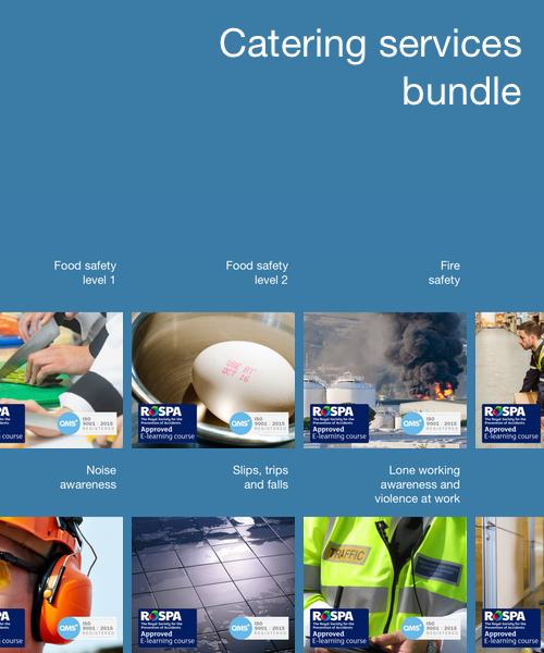 8 courses for £25 +VAT