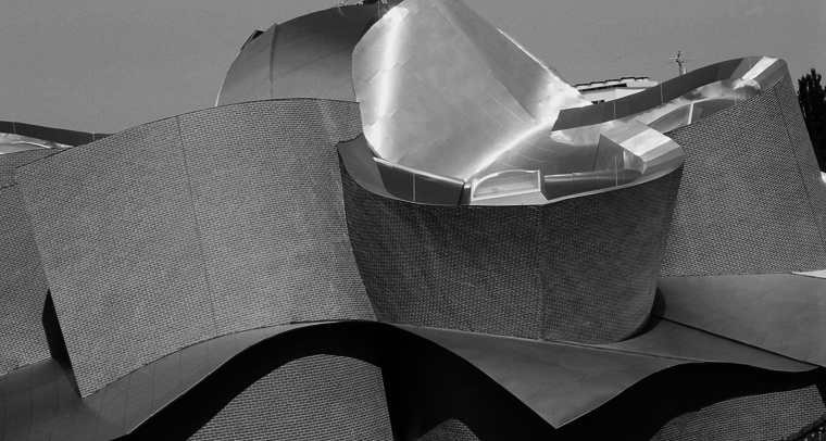 Museum Marta Herford (designed by Frank Gehry). Image credit: https://archiscapes.wordpress.com/