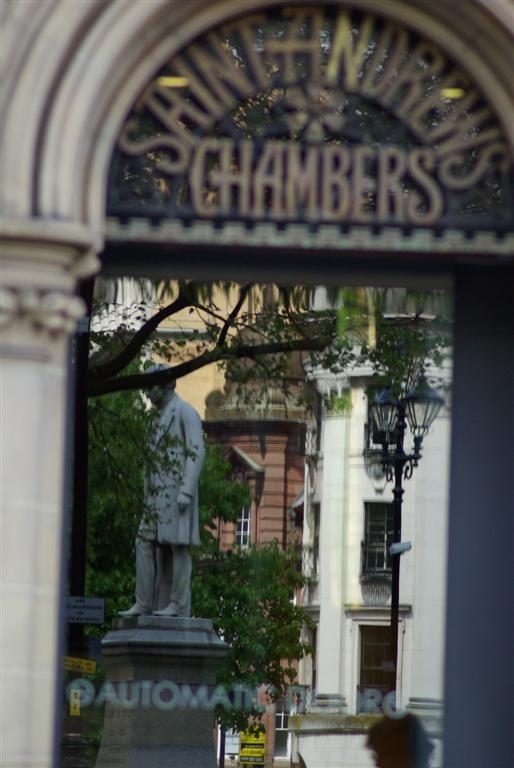 St Andrews Chambers / Gladstone
