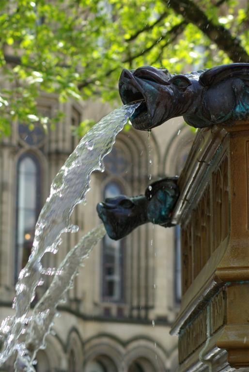 Jubilee Fountain #2