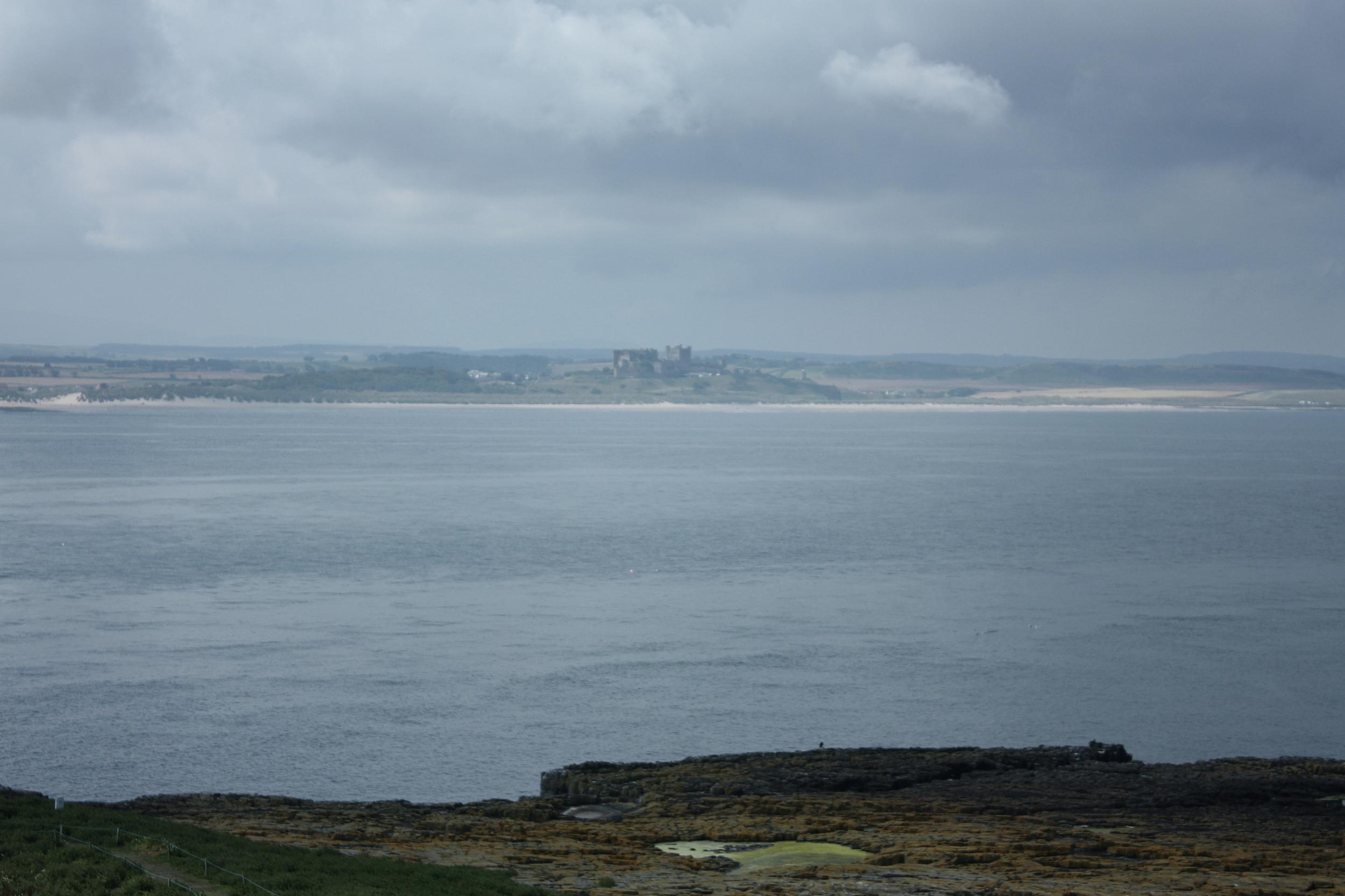 View of Coast 1