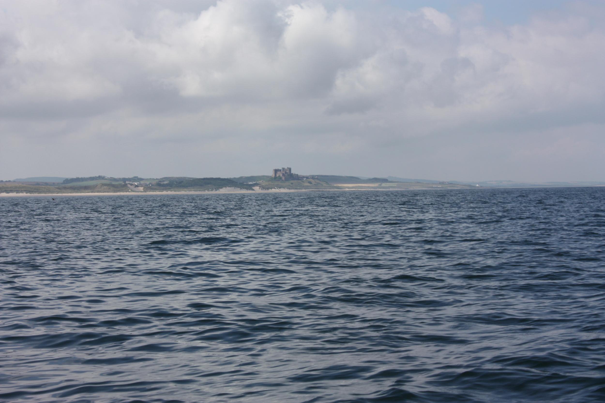 View of Coast 2