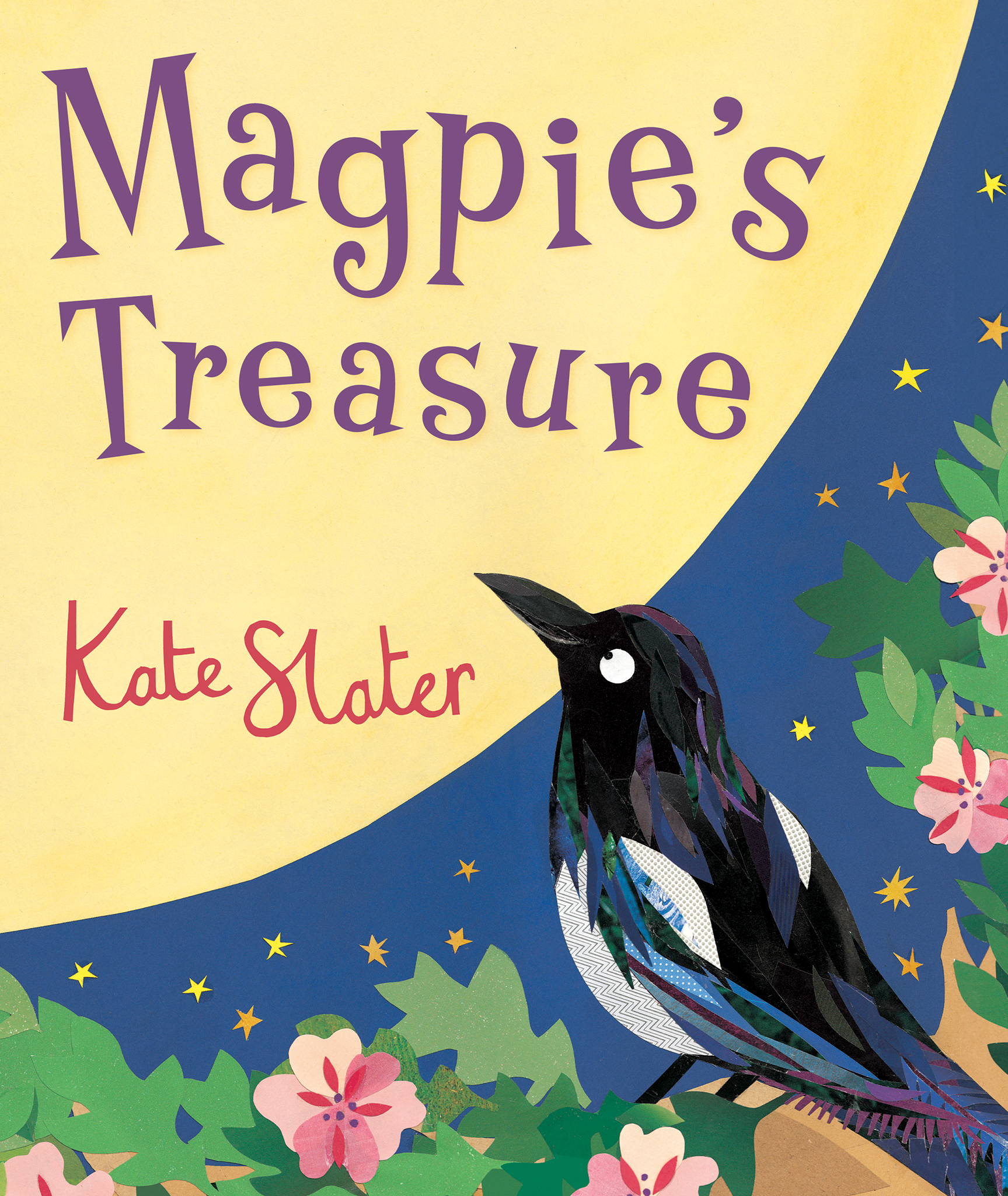 Magpie's Treasure