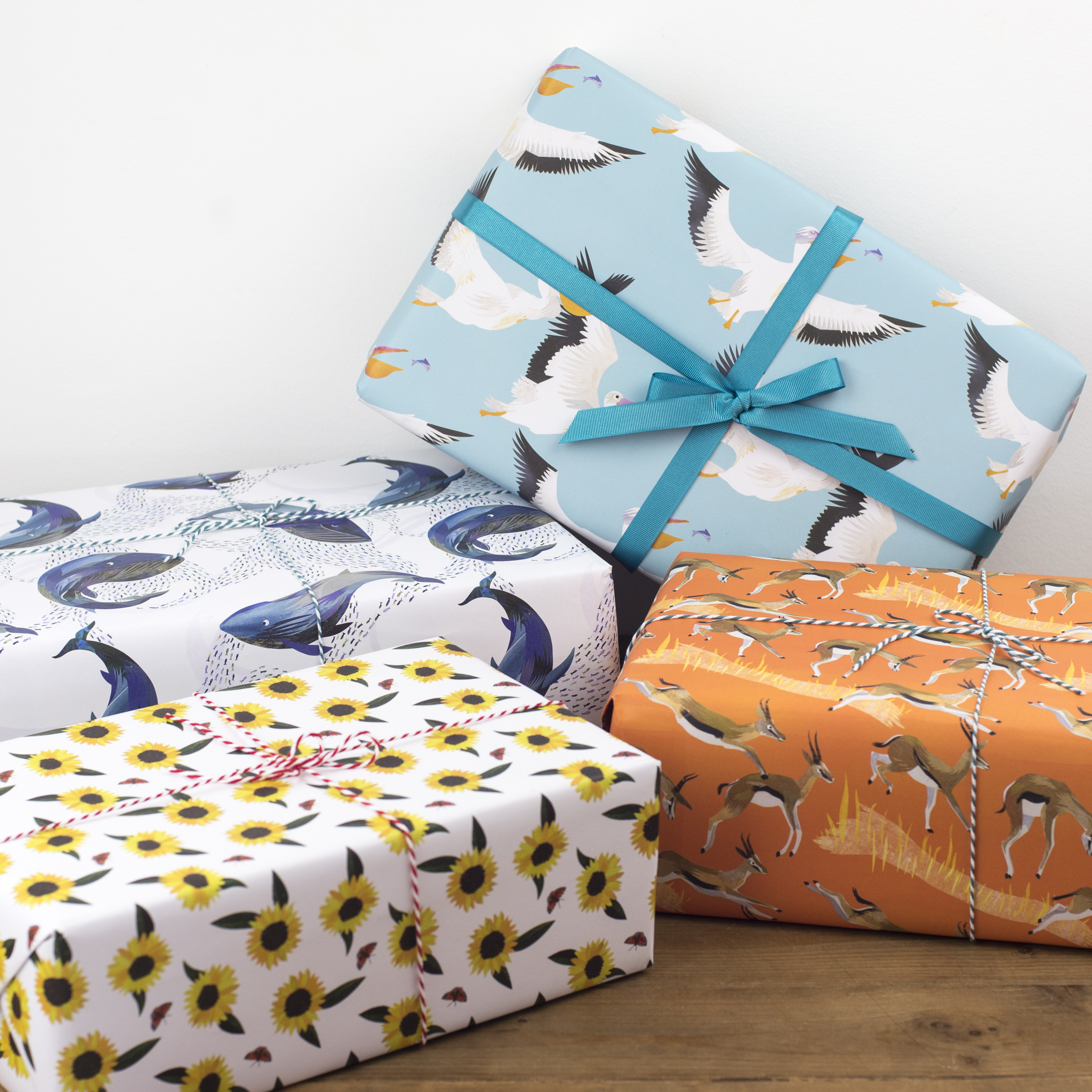 Gift, Stationery & Home - Product Gallery