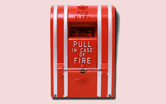 Fire Alarm & Life Safety