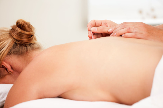 HOW ACUPUNCTURE IMPROVES FERTILITY