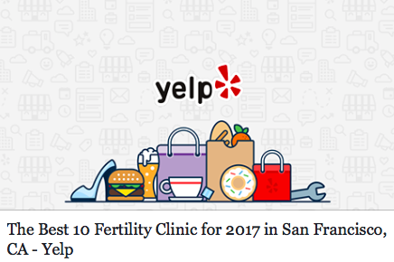 Best 10 Fertility Clinics for 2017 in San Francisco