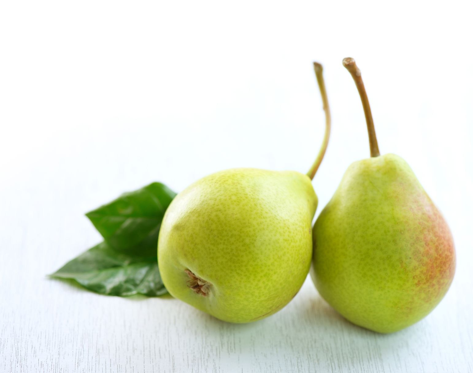 Pears for Lung Health