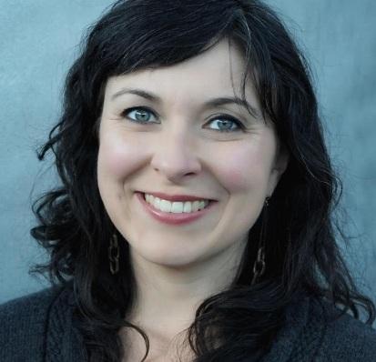 Michelle Medina, Acupuncturist