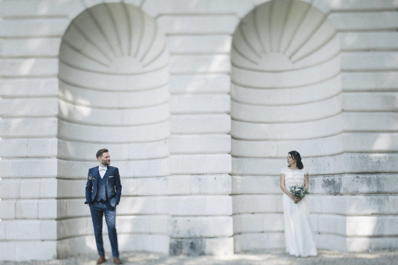 Pauline & Sylvain - Wedding in Bourgognes