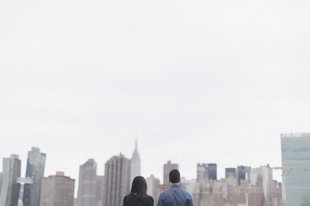 Sejal & Saurabh - Couple photos session in Long Island (USA)