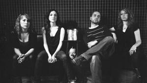 The Elysian Quartet