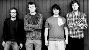 Mercury Quartet