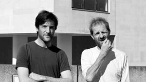 John Matthias & Nick Ryan