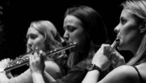 Tempest Flute Trio