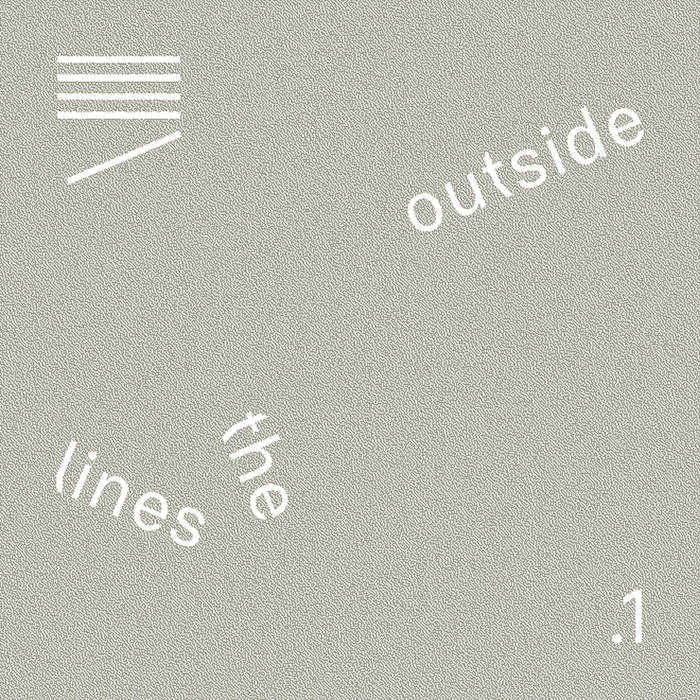 Outside the Lines Vol. 1 EP