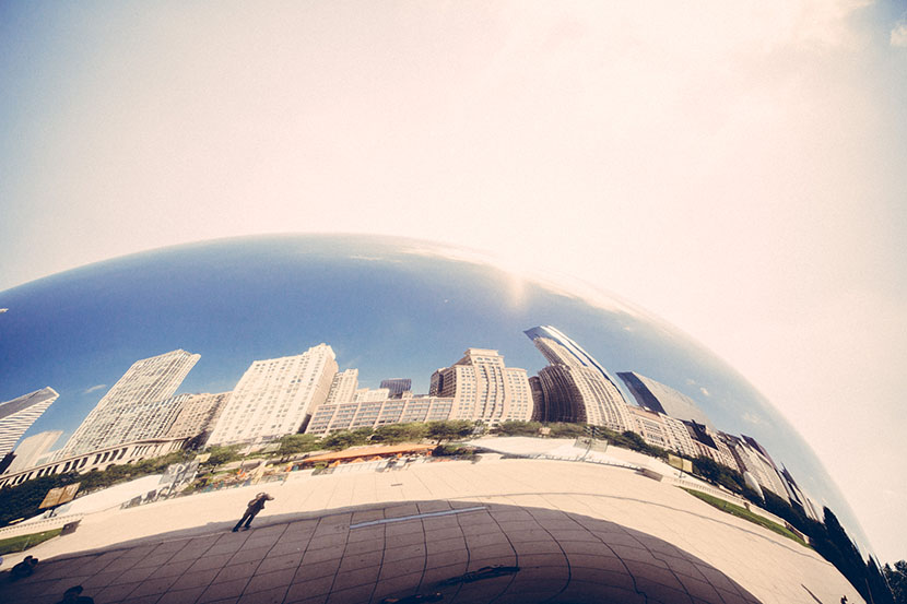 visit chicago travel guide with kids the bean