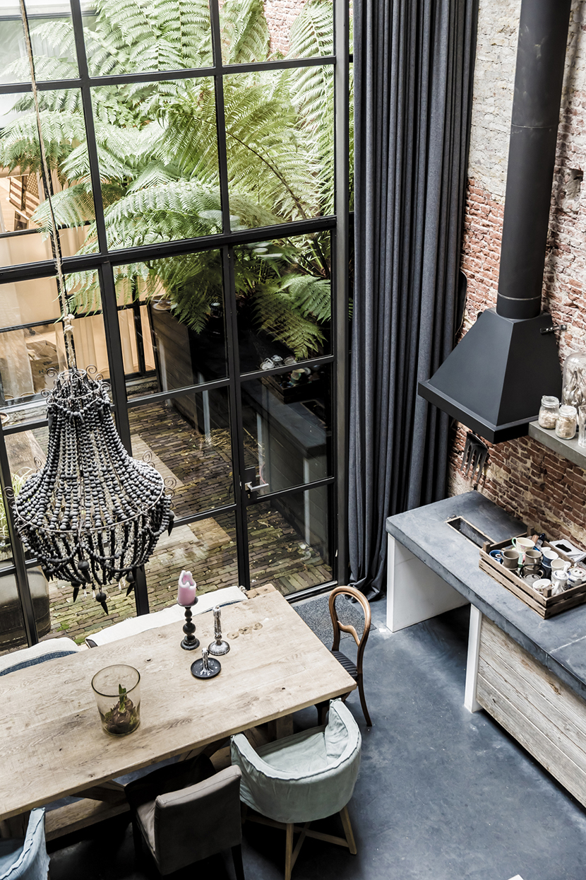 marius haverkamp loft warehouse