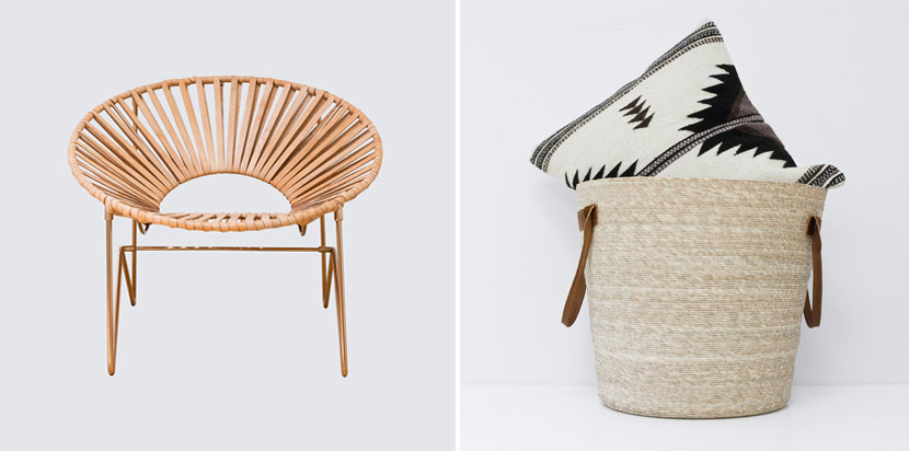 the citizenry pillow basket top pieces for your home