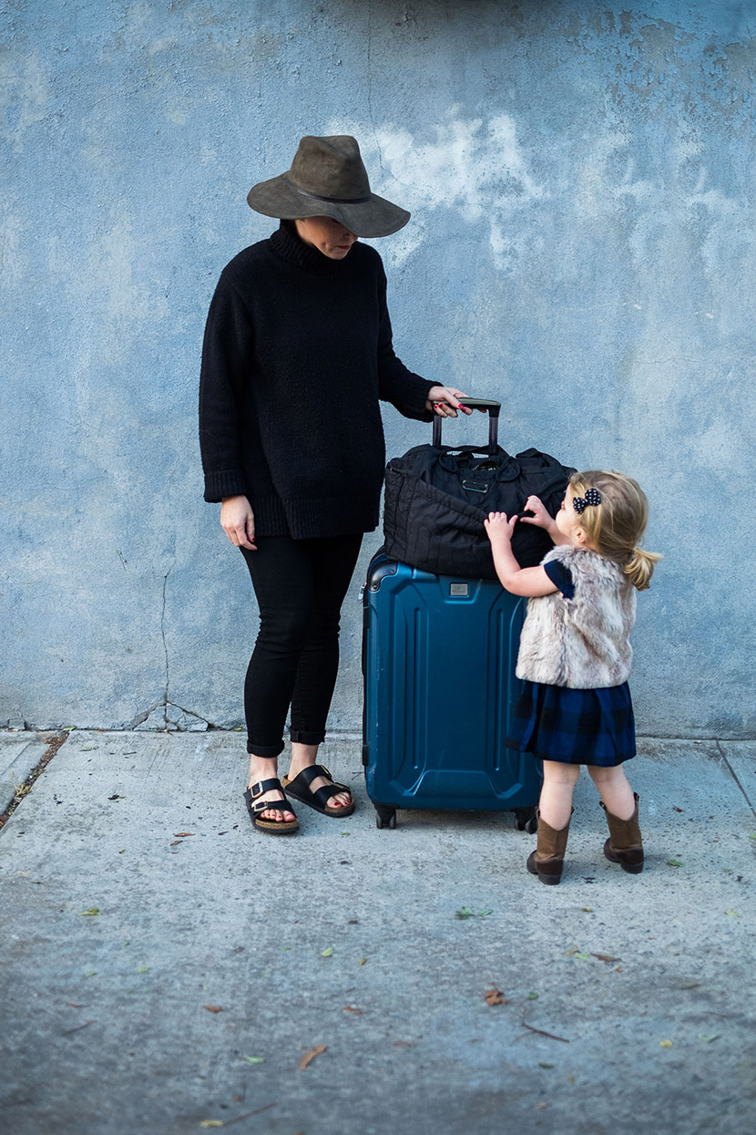 traveling with a baby tips how to parker etc amy parker anderson