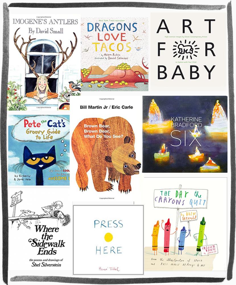 best toddler books children favorite books
