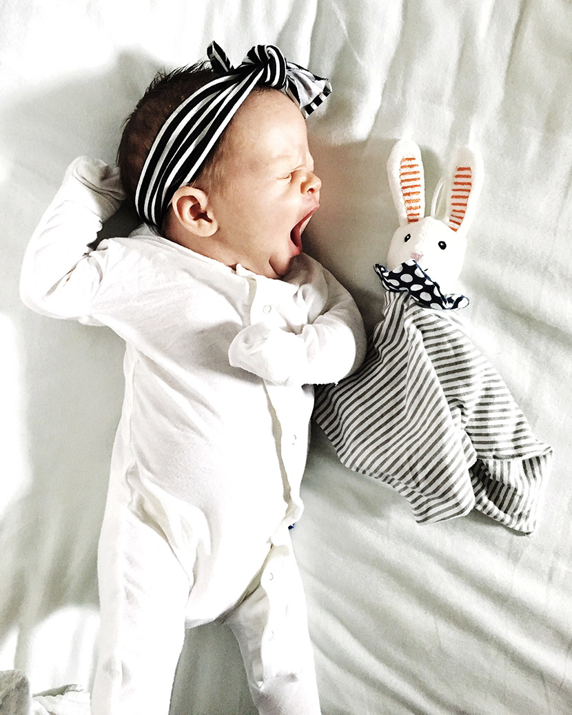 sidney sloane anderson birth announcement