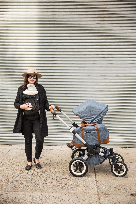 bugaboo donkey weekender mom blogger