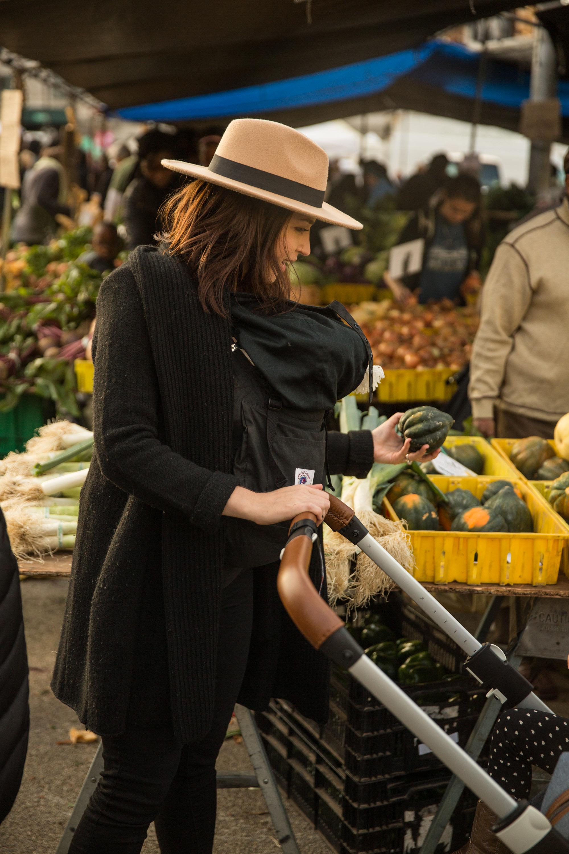 brooklyn farmers market amy parker anderson