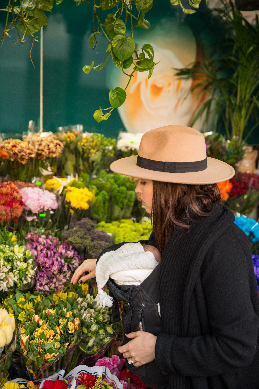 flower market brooklyn