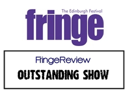 """This is a five star show because it is superbly conceived, superbly acted by children who put many a fringe veteran to shame, despite being Americans with no direct experience of the holocaust. For a deeply moving piece of theatre this Fringe look no further.""    Outstanding Review   by the 2011 Edinburgh Fringe Festival.  Click   here   for the full review."