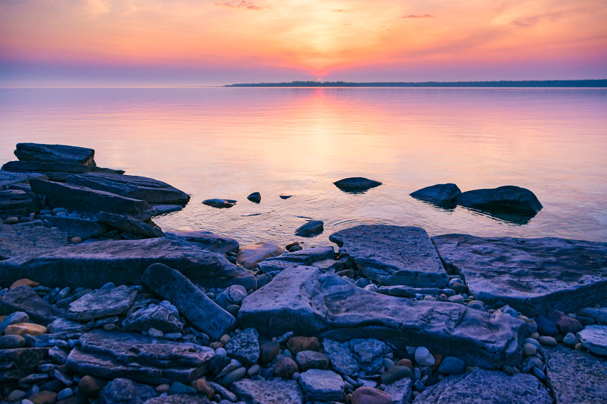 manitoulin-island-ontario-canada-providence-bay-lake-huron-sunset