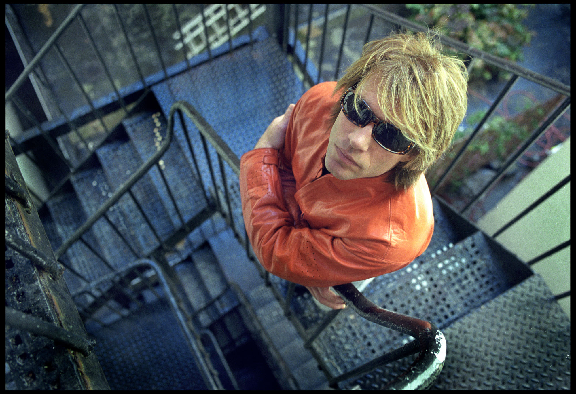 Jon Bon Jovi, musician