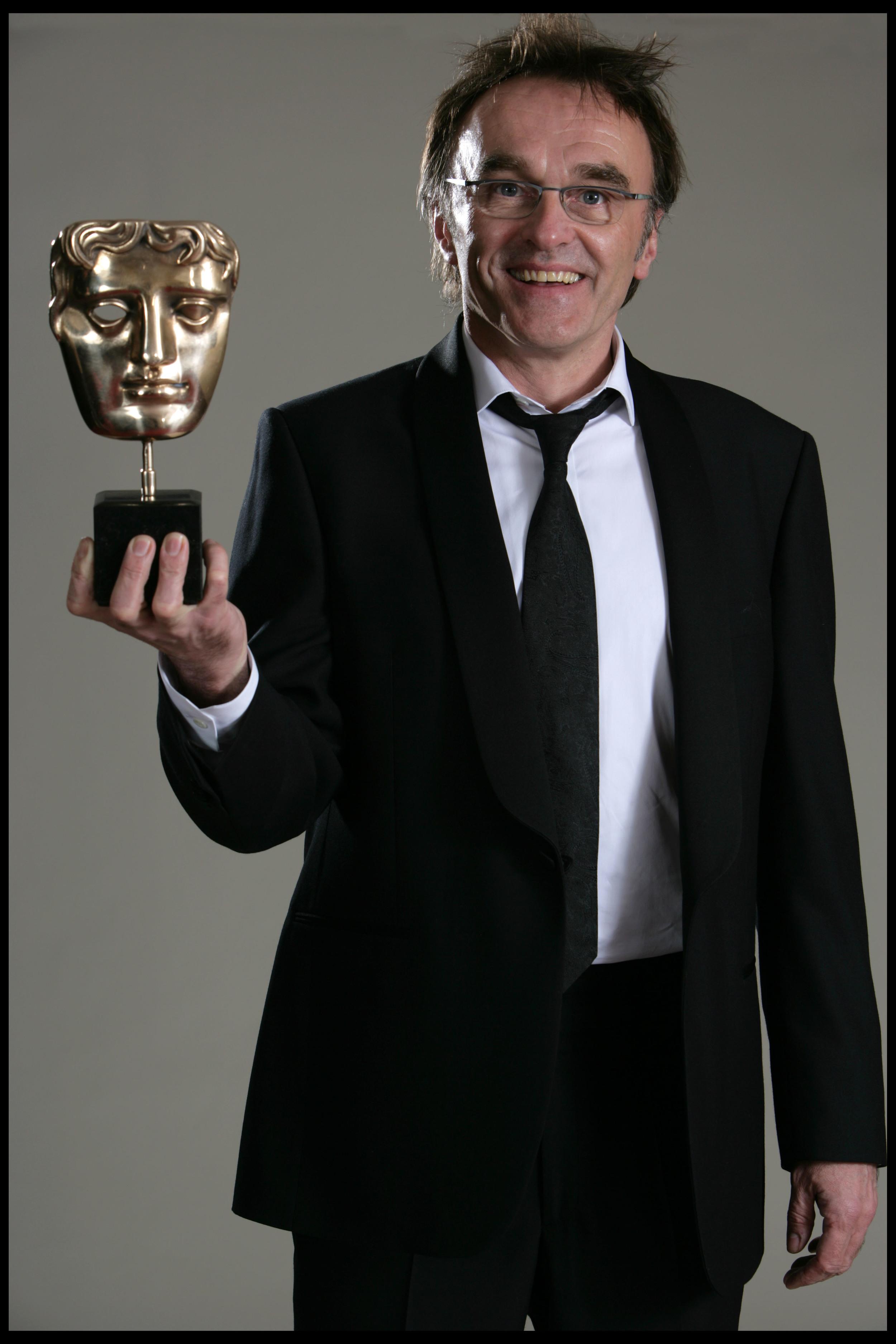 Danny Boyle, director