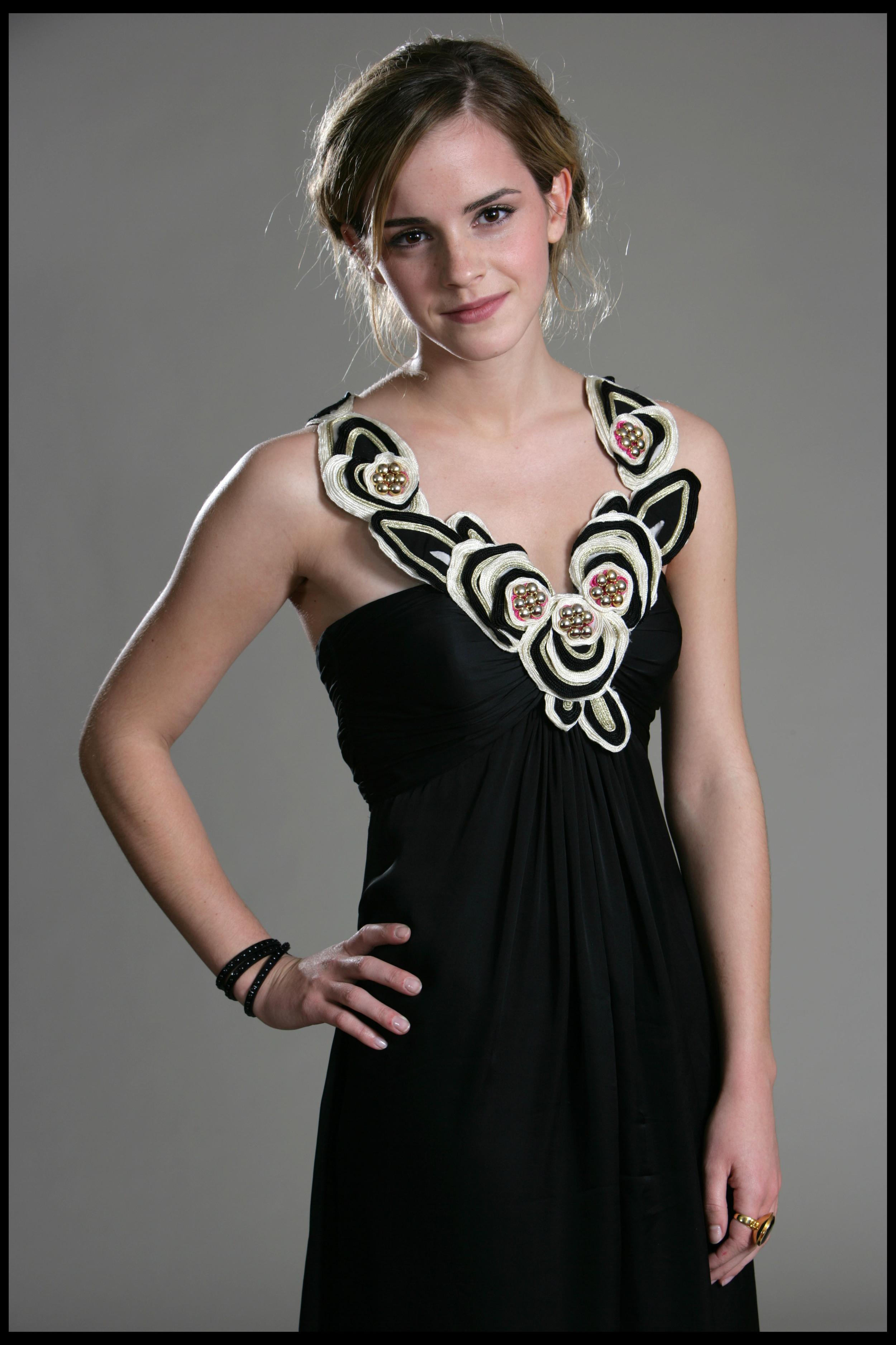 Emma Watson, actress
