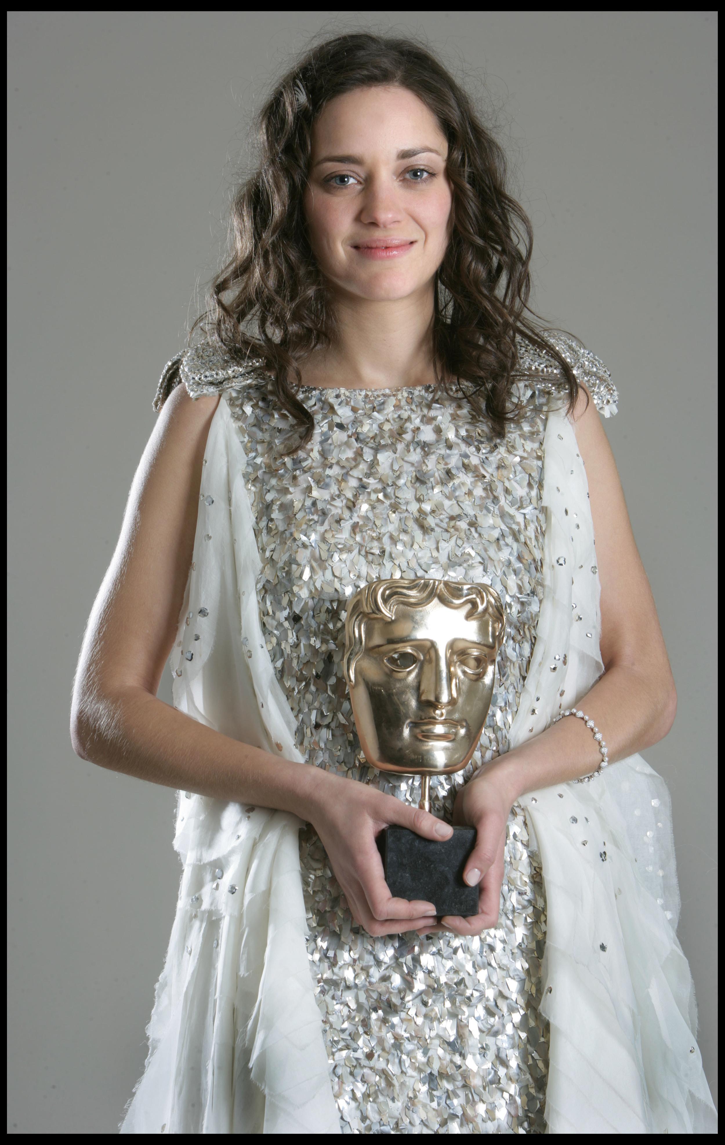 Marion Cotillard, actress