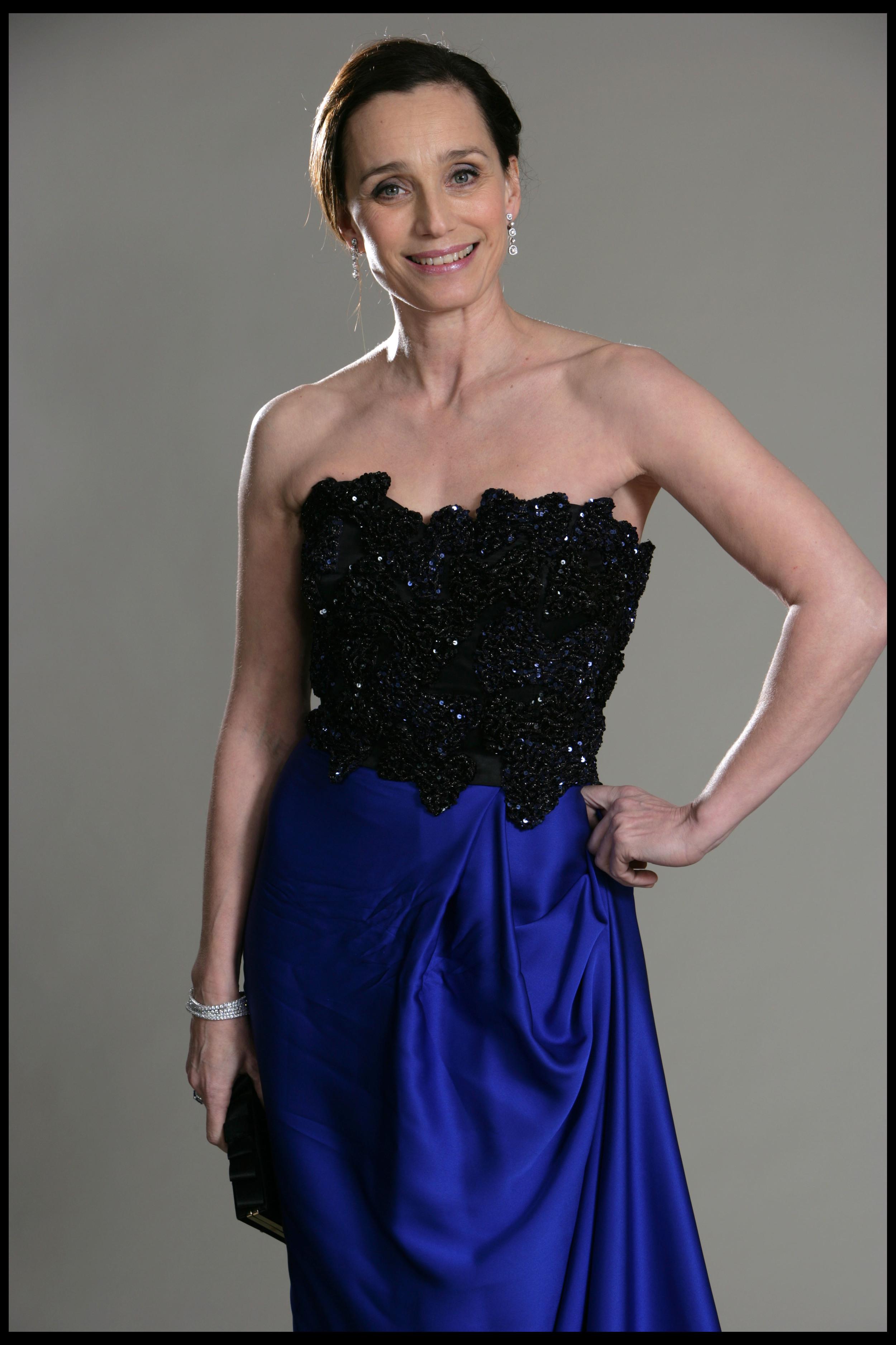 Kirstin Scott-Thomas, actress