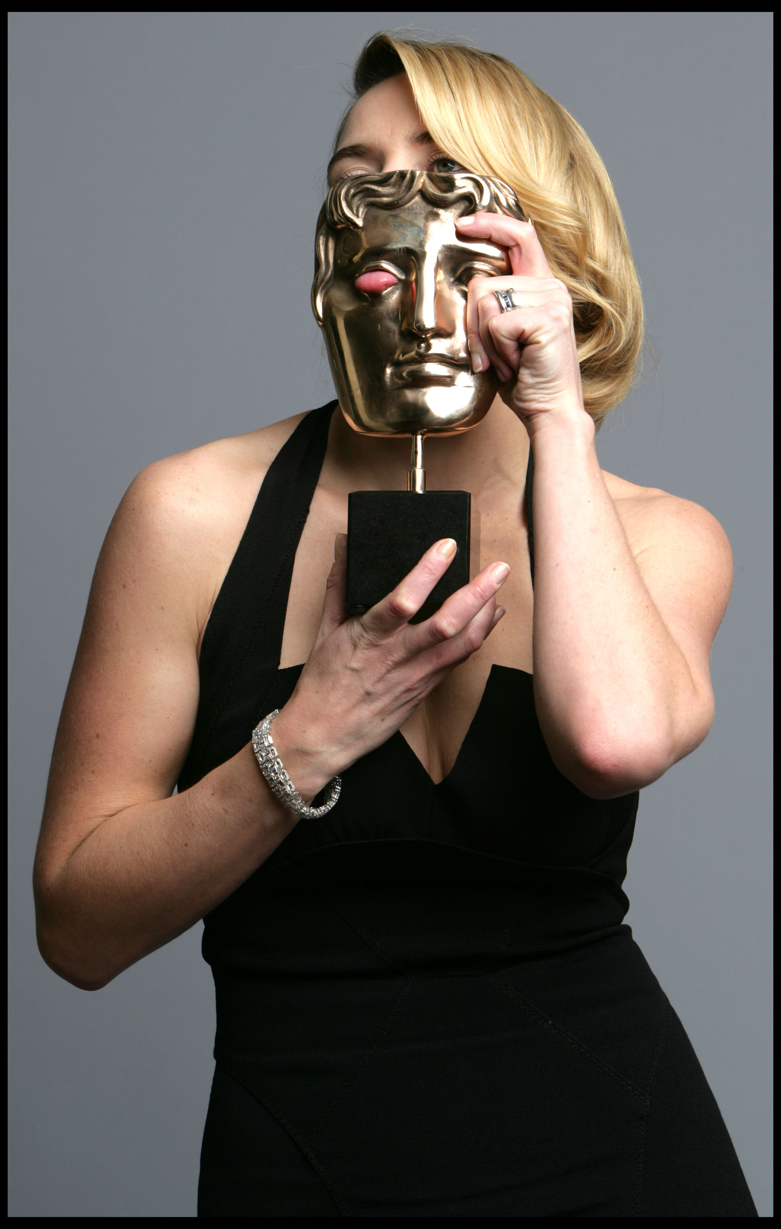 Kate Winslett, actress