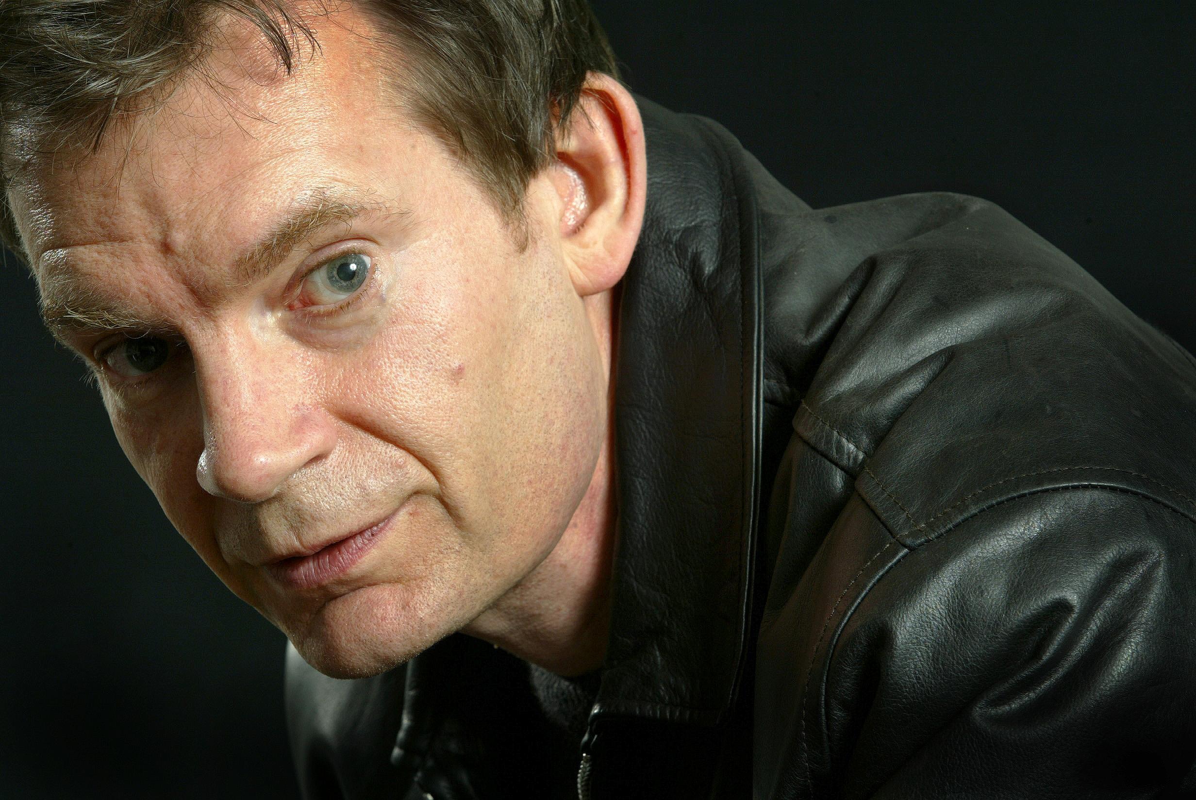 Graham Swift, writer