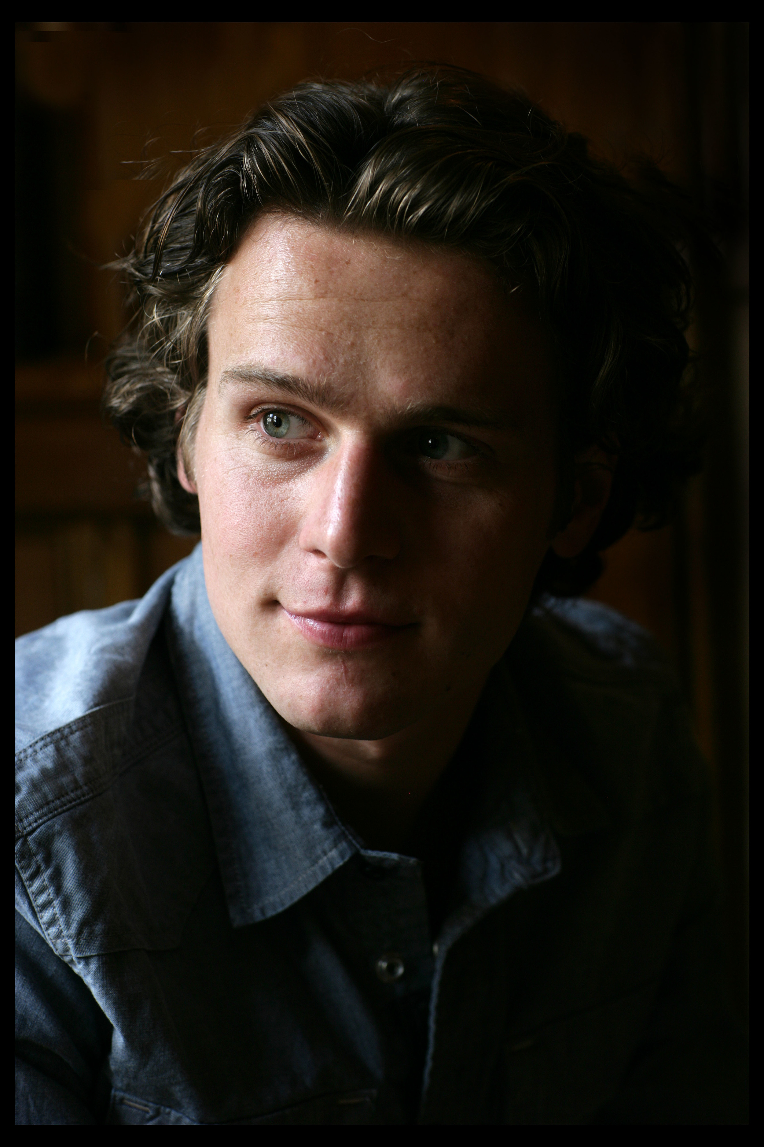 Jonathan Groff, actor