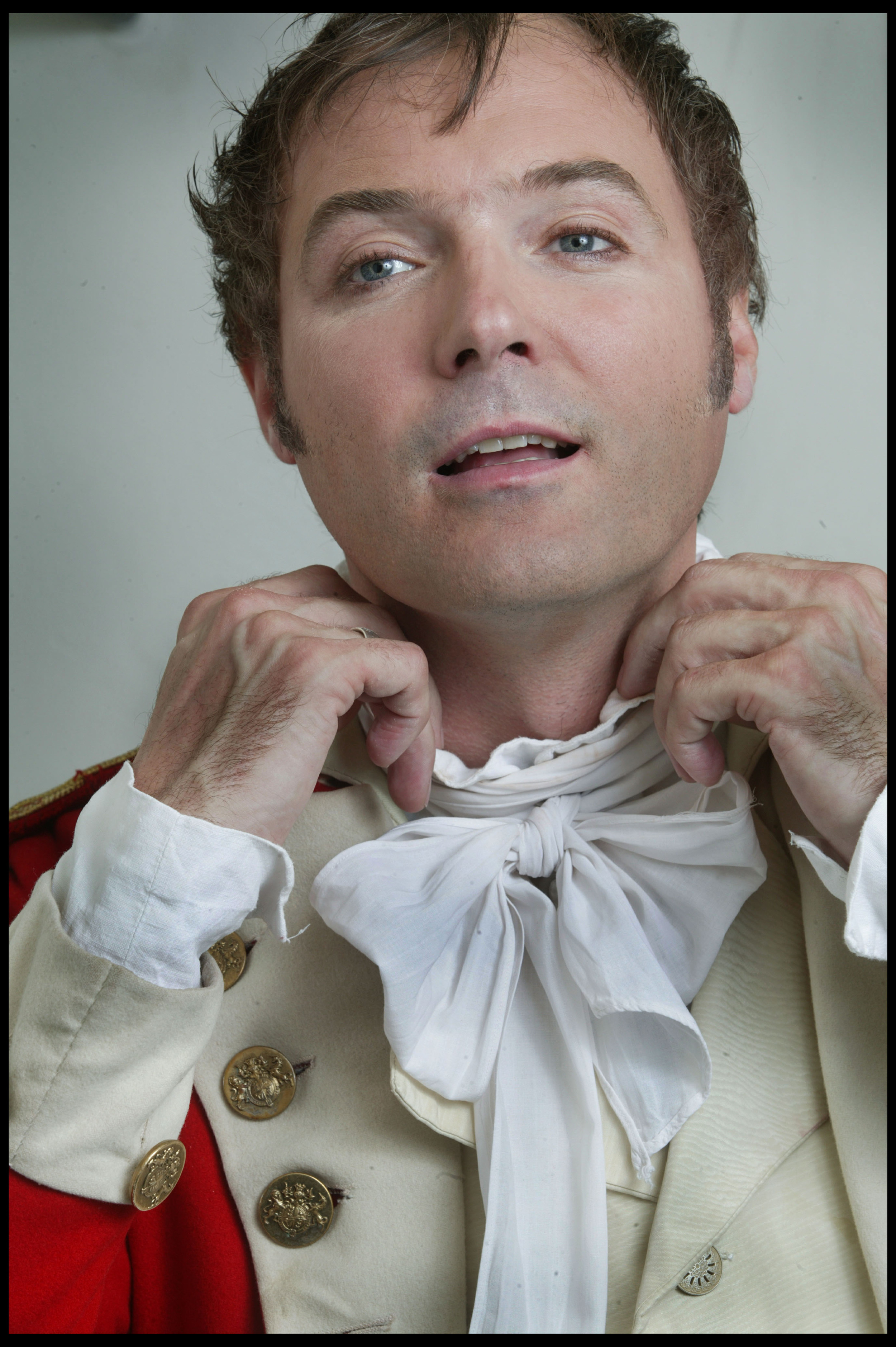 John Leslie, actor
