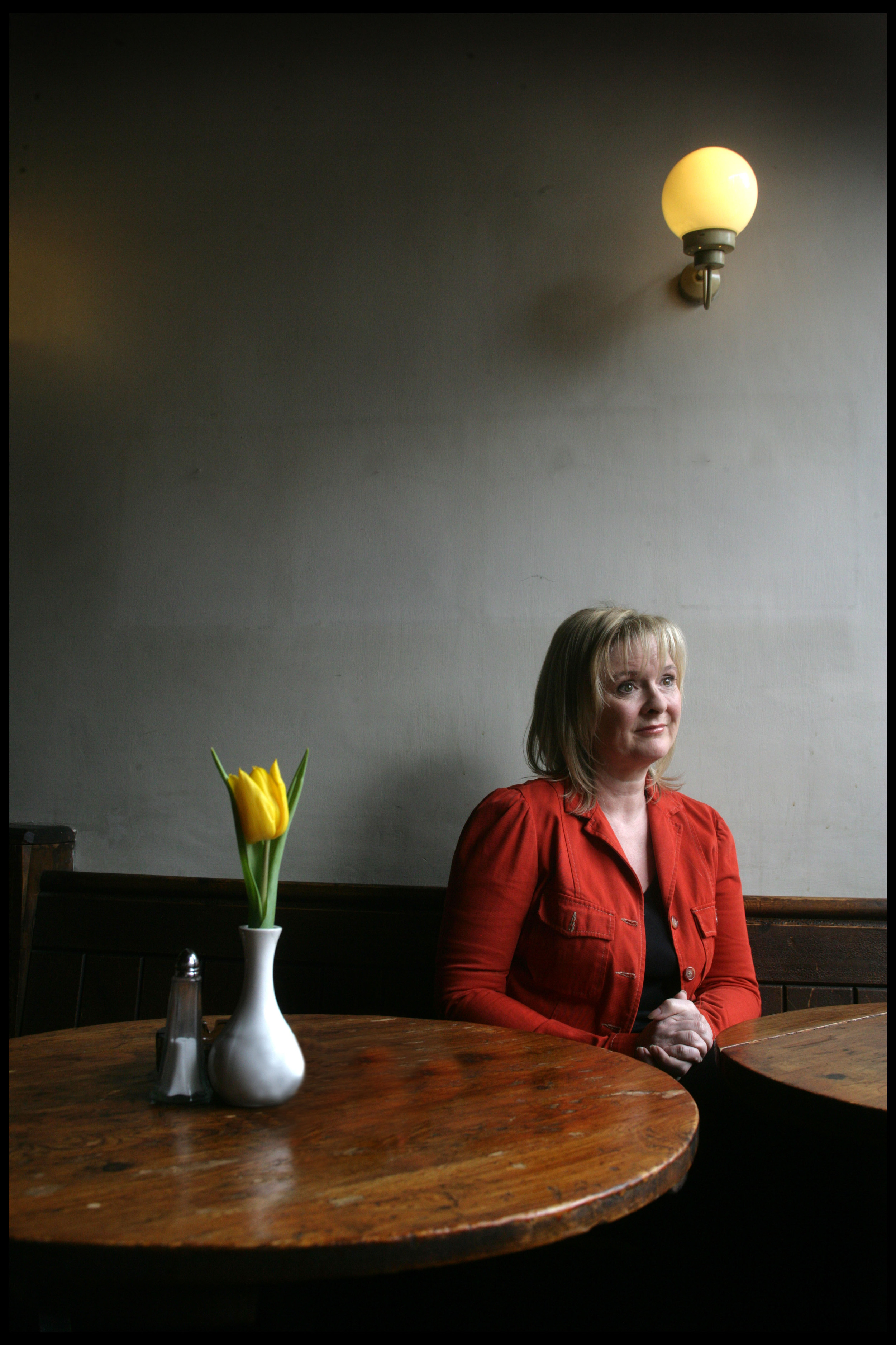 Martha Kearney, broadcaster