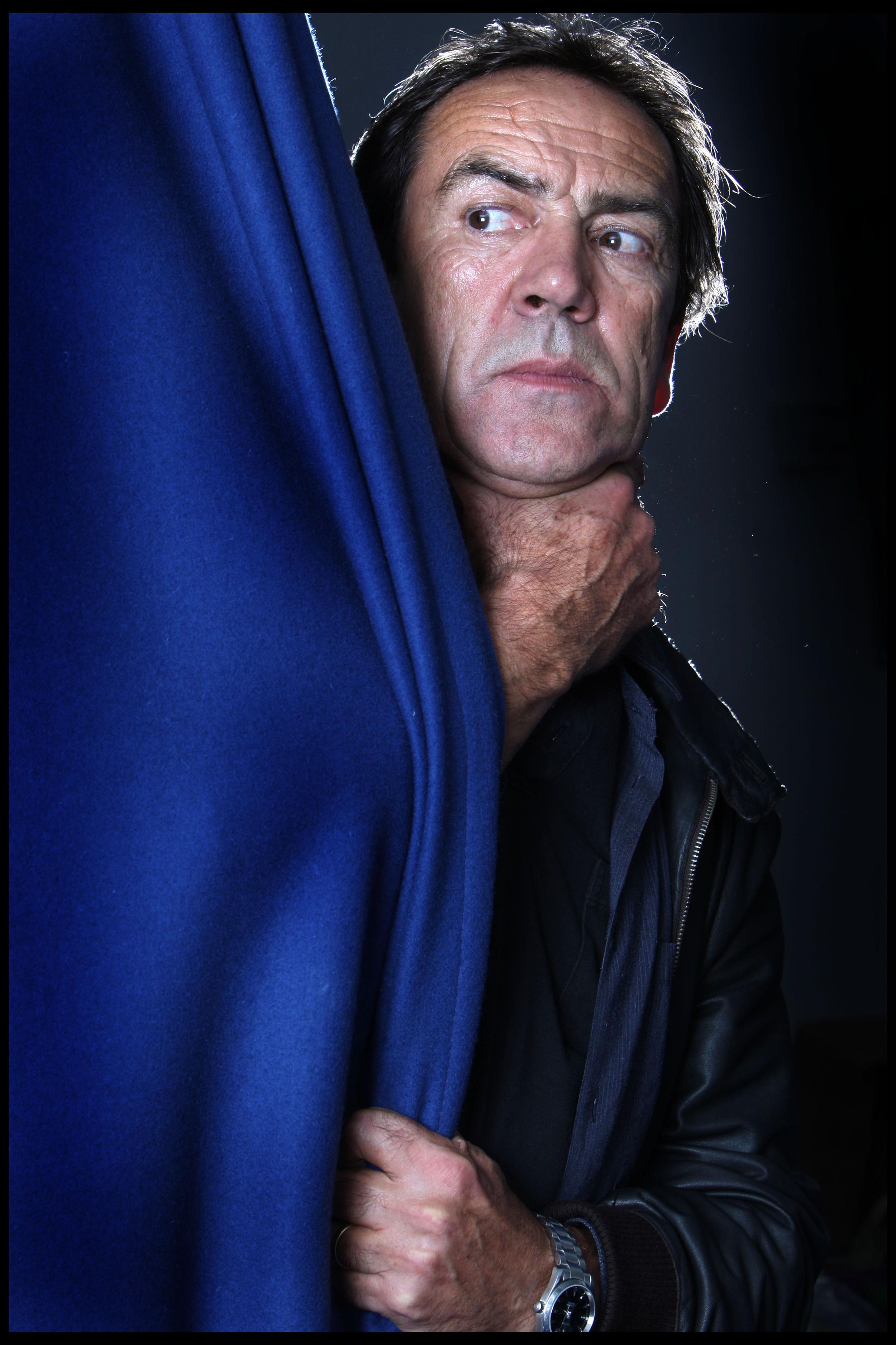 Robert Lindsay, actor