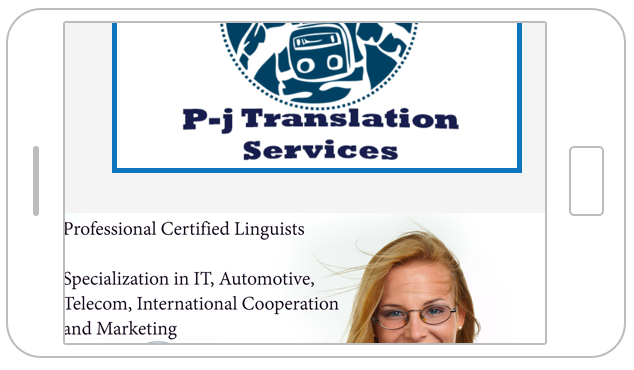 PJ TRANSERVICES Newsletter December issue : SUSCRIBE !